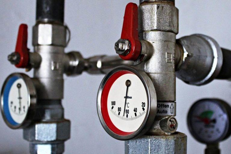 thermostat chaudière