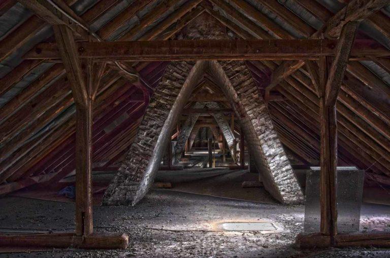 comble de toit
