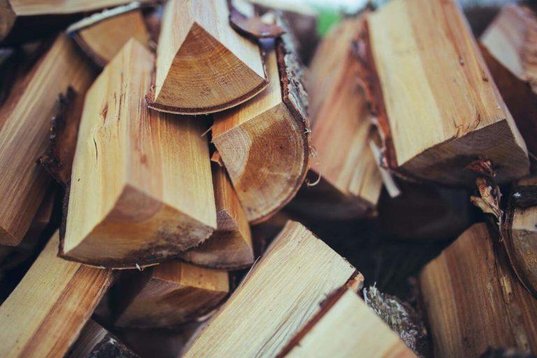 bois du chauffage à granulés