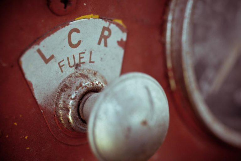 pompe fuel