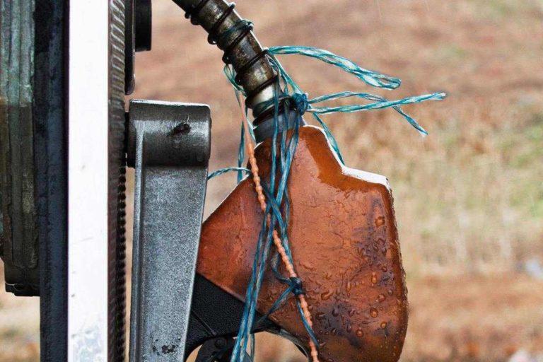 pompe à carburant chaudière