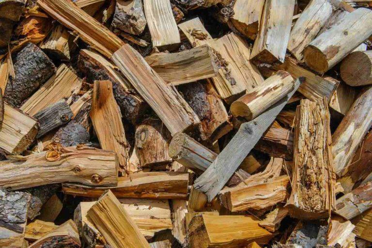 bois chaudière à bois