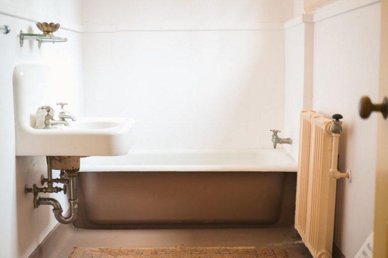 chauffe eau électrique pour salle de bain