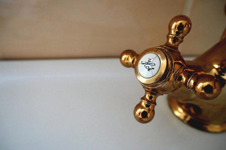 robinet pour chauffe eau électrique