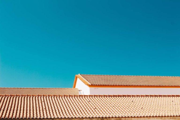 une belle isolation du toit exterieur