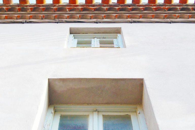 fenêtres maison volet roulant