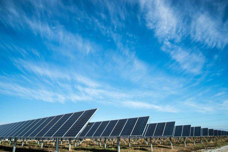 panneaux solaires pour chauffage