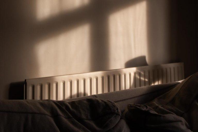 radiateur électrique intérieur