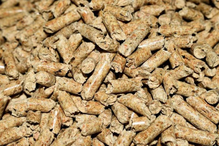 chaudière à granulés de bois prix