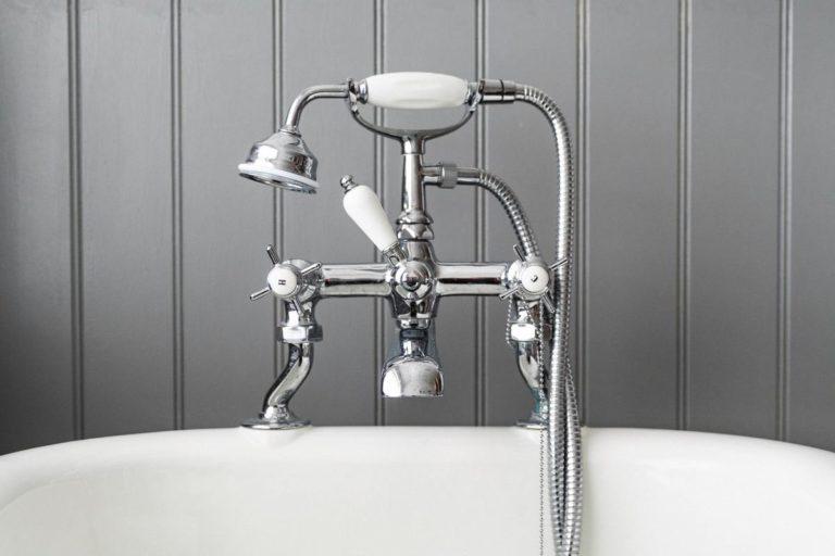 chauffe-eau instantané baignoire