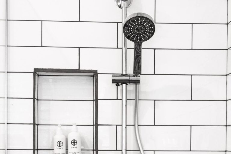 chauffe-eau thermodynamique douche