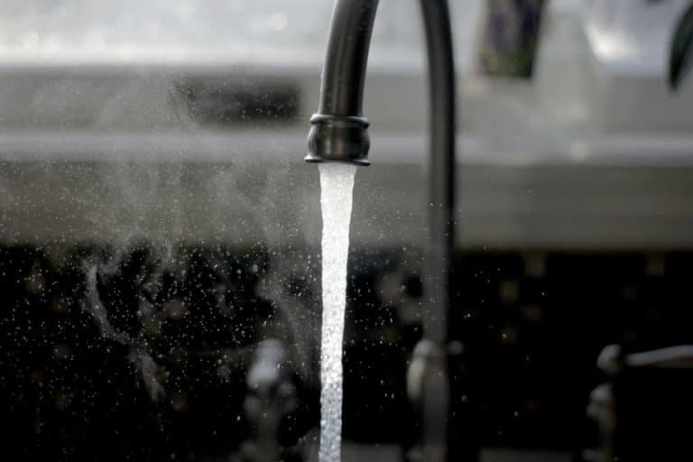 entretien chauffe eau électrique robinet