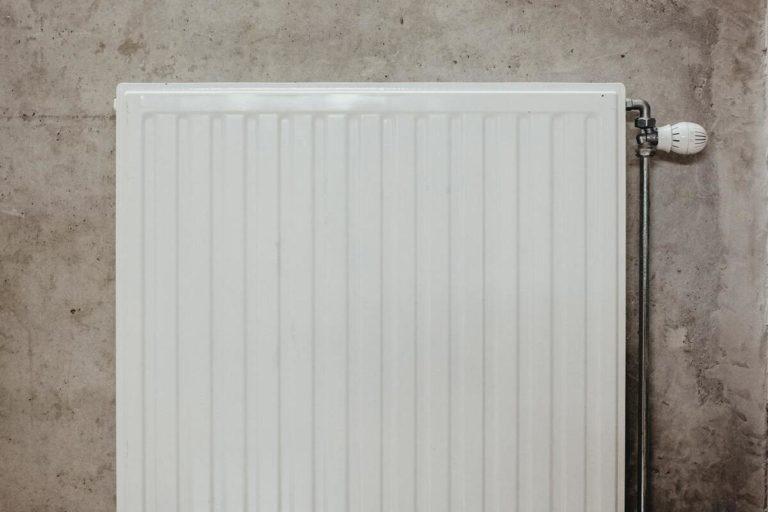 radiateur classique pour chaudière électrique