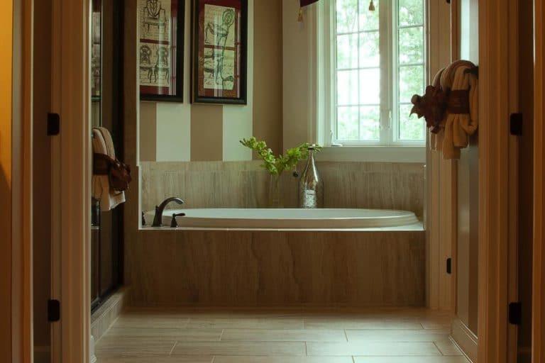 salle de bain chauffe eau résistance