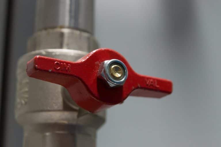 chaudière gaz condensation installation