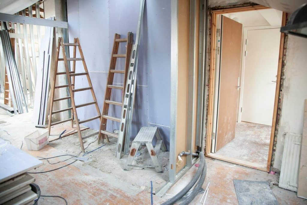 Travaux rénovation astuces