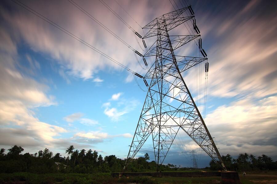 Structure électrique jours EJP
