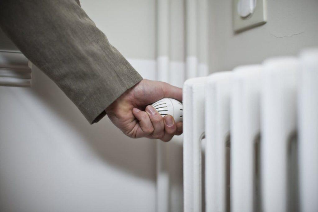 renovation energetique chauffage