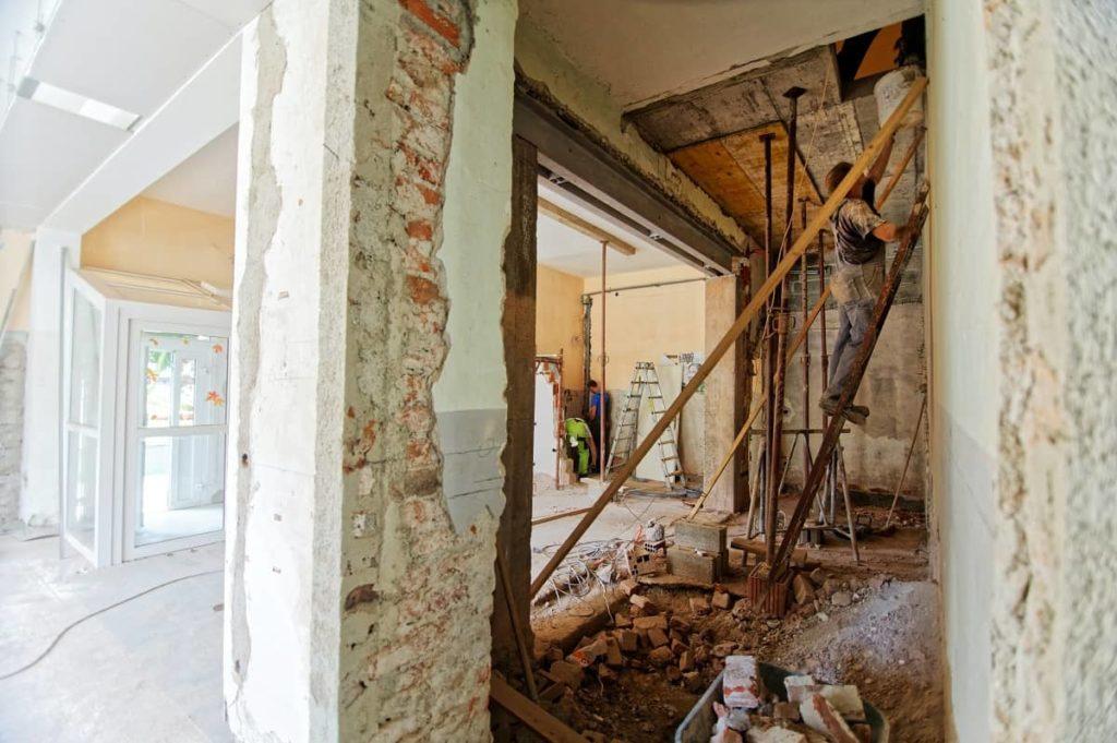 renovation energetique travaux