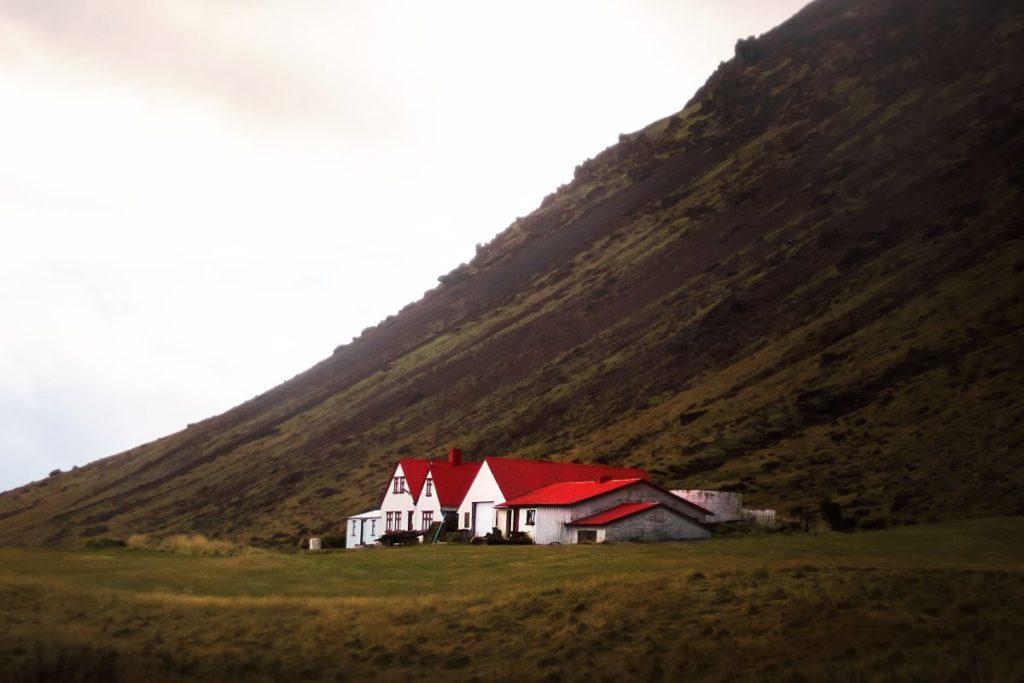 maison écologique comble isolation nature