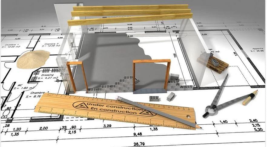 plan travaux renovation