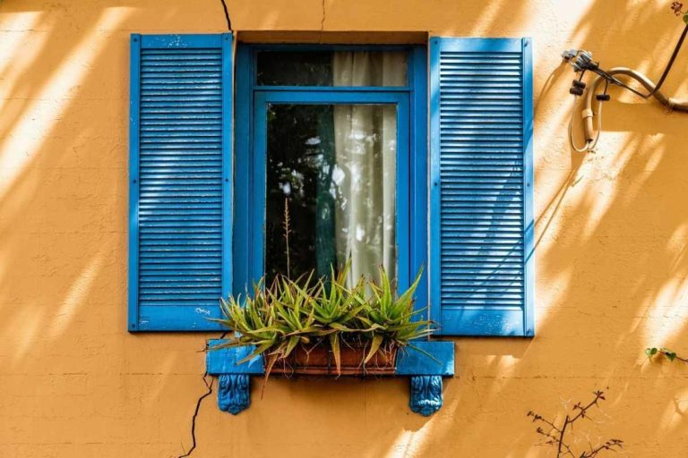L'isolation de fenêtres pour l'hiver
