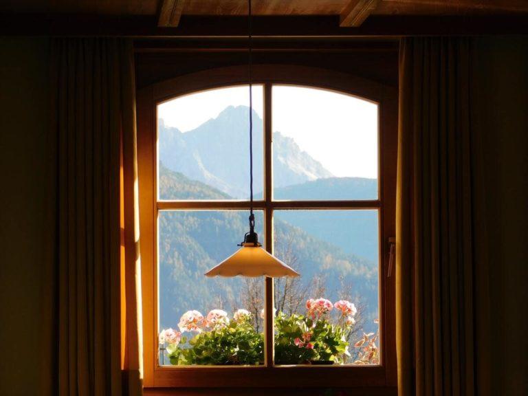 isolation de fenêtres pour la maison en hiver